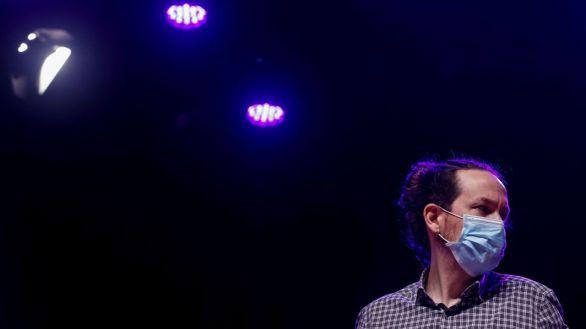 Iglesias deja el Gobierno para garantizar la superviviencia de Podemos en Madrid