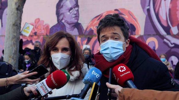 El partido de Errejón dará la batalla a Iglesias en las elecciones de la Comunidad de Madrid