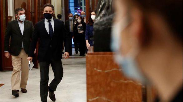 CIS de Tezanos: Vox se sitúa a casi 3 puntos del PP y Podemos se desploma