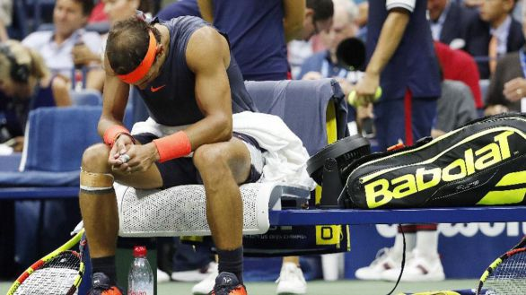 ATP. Nadal renuncia al Masters 1.000 de Miami para recuperarse bien