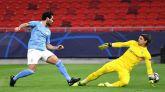 El City no se apiada del Mönchengladbach | 2-0