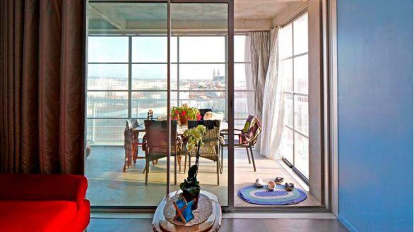 La austeridad de Lacaton y Vassal se alza con el Premio Pritzker, el Nobel de Arquitectura
