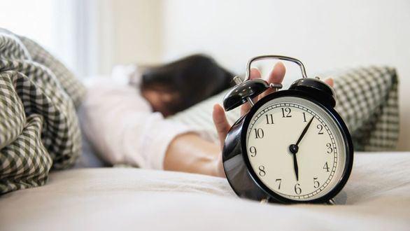 Así se comporta el cuerpo durante las distintas fases del sueño