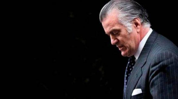Bárcenas acusa por primera vez a Rajoy de estar detrás de la 'operación Kitchen'