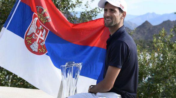 ATP. 'Nadal y Federer no apoyan a Djokovic porque cae bien a la gente que no llega a fin de mes'