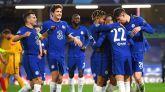 El Atlético no puede con el fútbol y físico del Chelsea y cae | 2-0
