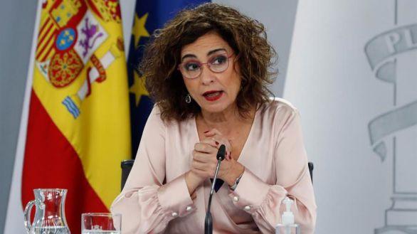 Montero cree que Iglesias exageraba roces en el Gobierno para