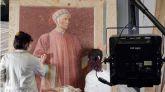 El retrato más conocido de Dante Alighieri 'rejuvenece' tras su restauración