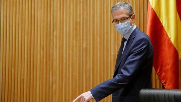 El Banco de España pide celeridad al Gobierno en la asignación de las ayudas directas