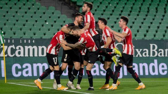 Copa del Rey. La RFEF confirma que no habrá público en la final de Sevilla