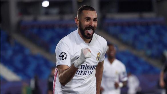 El Real Madrid se medirá al Liverpool en cuartos de final de Champions