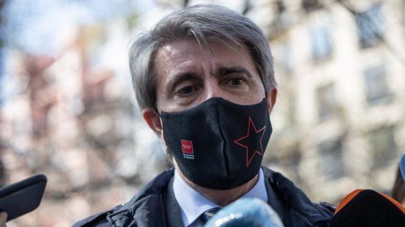 Continúa la sangría en Cs: Ángel Garrido anuncia que dejará la política tras el 4M