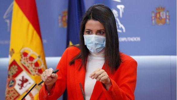 Cs da por desactivada la moción en Castilla y León pese a las bajas del partido