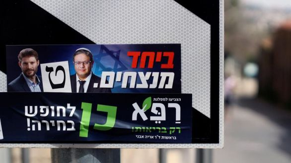 Israel se enfrenta a sus cuartas elecciones en dos años sin garantías de desbloqueo