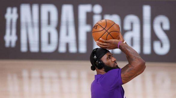 NBA. Los Angeles Lakers tiemblan: LeBron James, baja indefinida