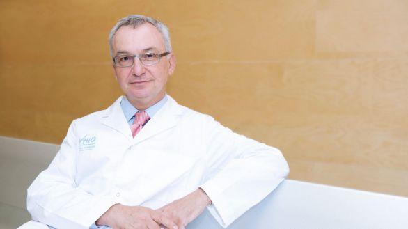 Muere a los 61 años Josep Baselga, referente mundial en la lucha contra el cáncer