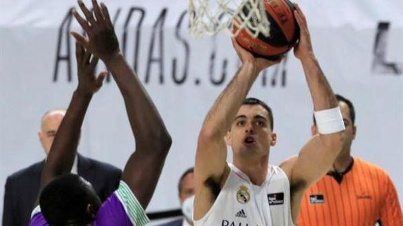 ACB. Real Madrid y Barcelona se quedan sin rivales en España