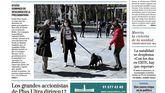 Las portadas de los diarios de este lunes