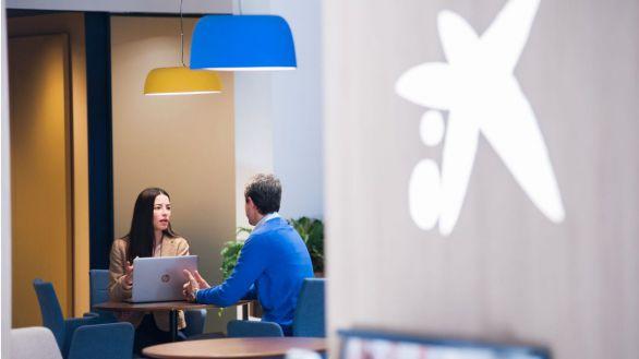 CaixaBank, reconocida por su apoyo a las empresas durante la crisis de la Covid-19 por Global Finance