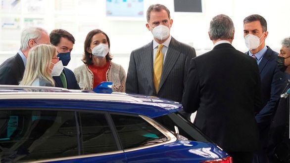 Renault fabricará en España cinco nuevos modelos de vehículo híbrido