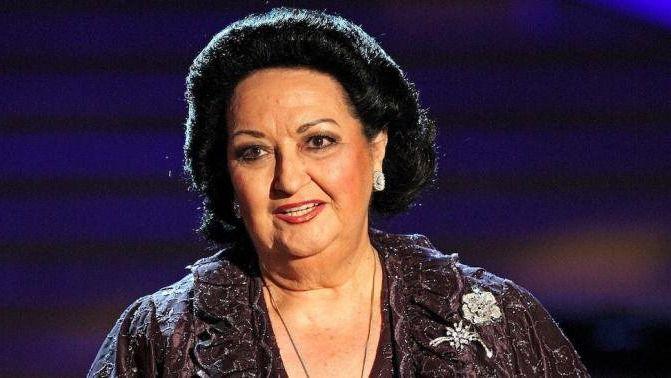 Editan el disco póstumo de Montserrat Caballé