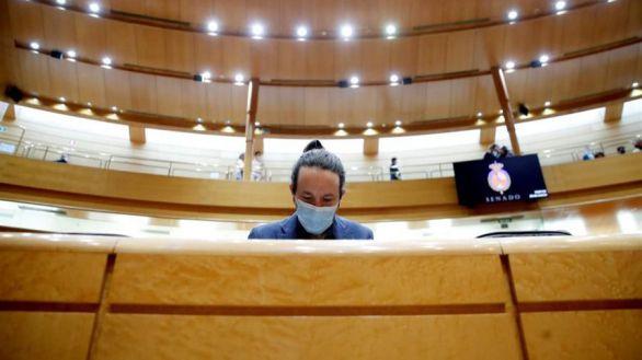 Iglesias confirma que la próxima semana asistirá a su último Consejo de Ministros