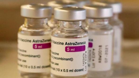 Encuentran en Italia 29 millones de dosis ocultas de la vacuna de AstraZeneca