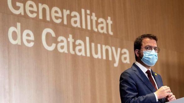 Aragonès, candidato a la investidura pese a no tener atados los apoyos necesarios
