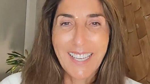 Paz Padilla cuenta que estuvo tres días ingresada por coronavirus