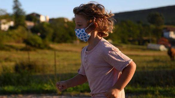 Niños más pacientes, creativos y empáticos: la otra cara de la pandemia