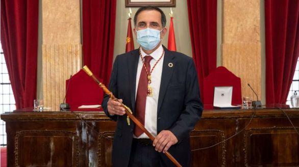 PSOE y Cs por fin ganan una moción de censura, la de la alcaldía de Murcia