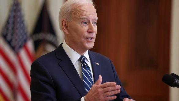Biden defiende su política migratoria y dice que se presentará a la reelección en 2024