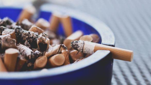 El consumo de alcohol y tabaco cae durante la pandemia
