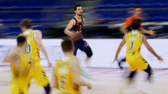 Euroliga. El Barcelona tampoco afloja ante el Alba Berlin | 80-67
