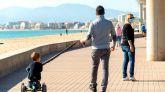 El turismo, resignado ante una Semana Santa de mínimos