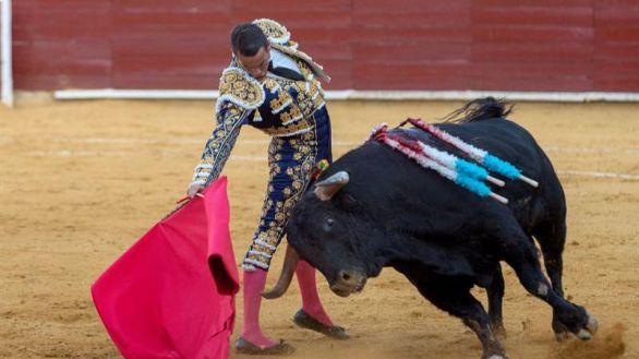 La corrida de Morón inaugura la temporada de festejos taurinos en Sevilla