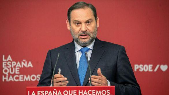 Ábalos ataca a Podemos: