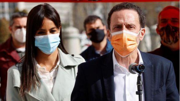 La sorpresa de la campaña: Bal dice ahora que quiere seguir gobernando con el PP en Madrid