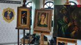 Desarticulada una operación de venta de falsos Goya, Greco y Modigliani por 12 millones de euros