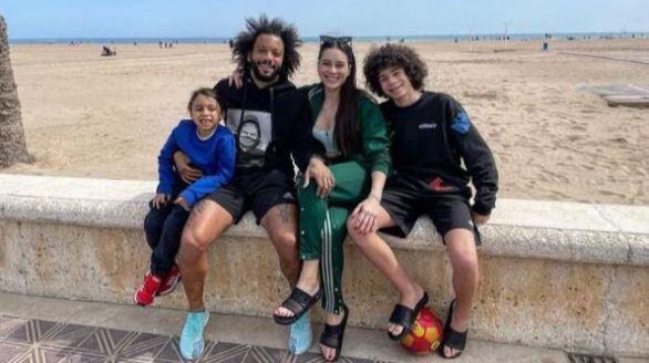 ¿Se ha saltado Marcelo las restricciones de Semana Santa para ir a Valencia?