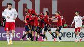 Clasificatorio Catar 2022. España consigue huir de su crisis en Georgia | 1-2