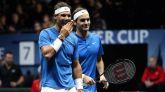 ATP. Lección de vida de Rafael Nadal: 'Federer y yo no somos amigos íntimos, pero...'