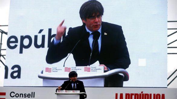 JxCat anuncia su abstención y bloquea la investidura de Aragonès