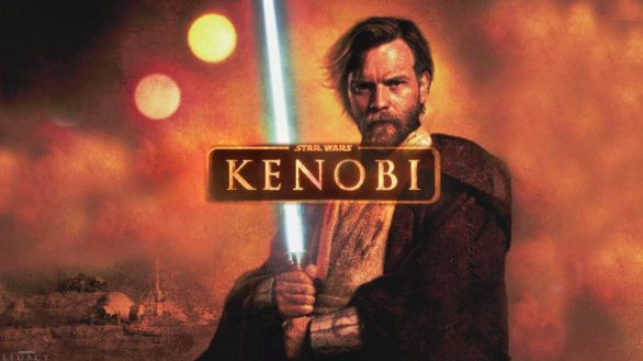 Arranca el rodaje de la serie Kenobi, con Ewan McGregor como Maestro Jedi