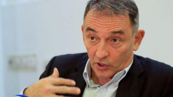 Sánchez nombra secretario de Estado de Agenda 2030 al número dos del Partido Comunista