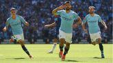 El 'Kun' pone fin a su etapa de 10 años en el Manchester City