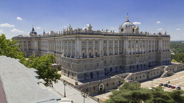 El Palacio Real reabre el 'Ala de Bailén': siete salas cerradas al público durante 25 años