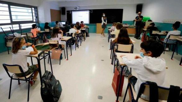 El TSJC denuncia a dos colegios catalanes por no impartir en castellano el 25% de clases