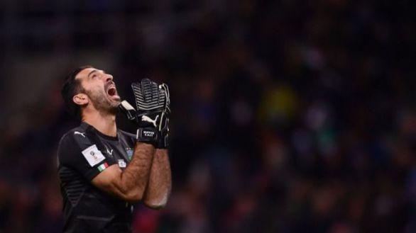 La particularidad del calcio: blasfemar le cuesta un partido y 5.000 euros a Buffon