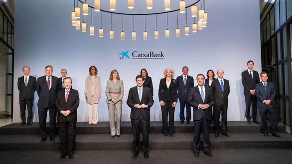 CaixaBank nombra presidente ejecutivo a José Ignacio Goirigolzarri